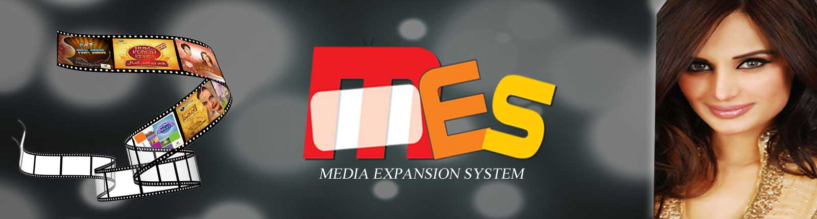 MEDIA EXPANSION SYSTEM